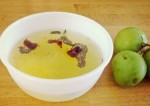 Tangy Mango Rasam Recipe