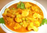 Tasty Aloo Gobi Curry Recipe| Yummyfoodrecipes.in