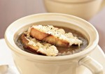 Tasty Onion Soup Recipe