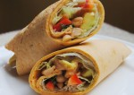 Ultimate Paneer Tikka Wrap Recipe   Yummy Food Recipes