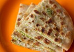 Tasty Pea Paratha Recipe