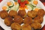 Tasty Prawns Cutlets Recipe