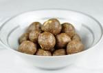 Healthy and Tasty Ragi Ladoo Recipe