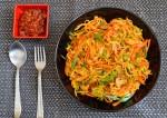 Tasty Schezwan Noodles Recipe
