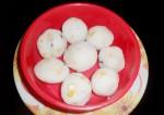 Tasty and Easy Kobbari Kudumulu Recipe