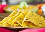 Gujarati Special Thepla Recipe | Thepla Breakfast | Tiffins