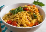 Spicy Tomato Basil Pasta Recipe