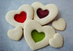 Valentine Sugar Cookies Recipe | Sweet Recipes