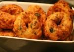 Varalakshmi Vratham Special Rava Vada Recipe