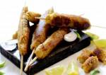 Veg Seekh Kebab Recipe