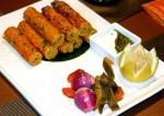Quick Veg Seekh Kebab Recipe