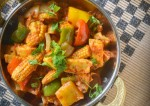 Tasty Vegetable Jalfrezi Recipe