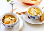 Vegetable Wonton Soup Recipe | Yummyfoodrecipes.in