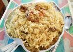 Yakhni Pulao with Chicken Recipe