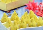 Tasty and Yummy Mawa Modak Recipe