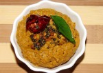 How to make Kandhi Pachadi
