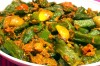Bhindi Do Pyaza Recipe