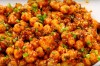 Spicy Masala Chickpea Recipe