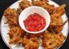 Crispy Onion Pakora Recipe