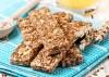 Tasty and Healthy Granola Bar Recipe