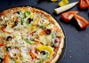 Indian Style Pizza Recipe