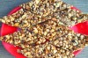 Oats and Walnuts Chikki Recipe