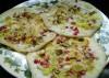 Sweet-Egg Uthappam recipe