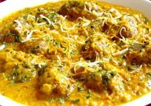 Tasty Aloo Kofta Curry Recipe