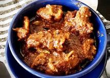 Authentic Mutton Korma Recipe