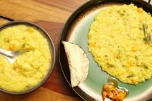 How to Make Bajra Khichdi Recipe