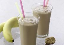 Banana Peanut Smoothie Recipe