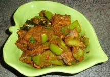Pickled green bell pepper recipe