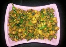 Andhra Style Bendakaya Fry Recipe