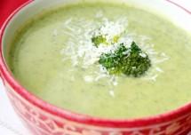 How to Make Tasty Broccoli Soup Recipe