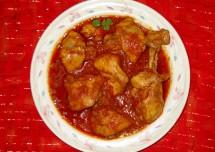 Best Recipe for Chicken Shorba