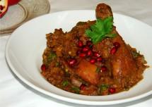 Yummy Persian Chicken Recipe