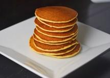 How to make Easy Corn Pancakes Recipe