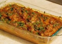 Hyderabadi Dum Ka Murgh Recipe