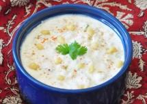 Easy and Tasty Boondi Raita Recipe