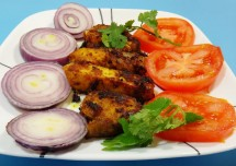 South Indian Style Fish Fry Recipe