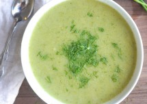 Healthy and Easy Banana Stem Soup Recipe