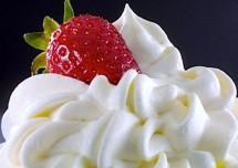 Homemade Fresh Cream Recipe