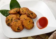 How to make Dahi Ke Kabab Recipe