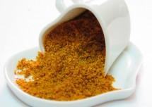 Kobbari Karam Podi Recipe – Coconut Chili Powder