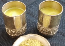 How to Make Masala Milk Recipe