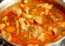 Mutton lentil curry Recipe