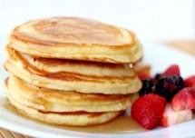 How to Make Pancakes Recipe