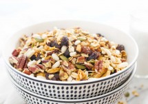 Power Packed Cereal Recipe