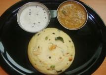 Recipe of Rava Pongal