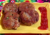 Diwali Special Shami Kababs